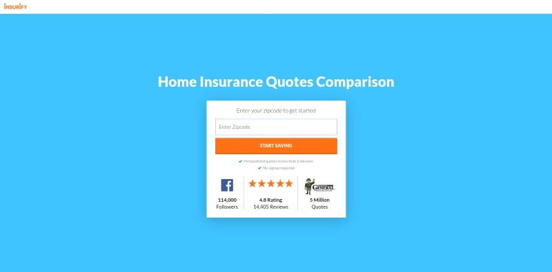 insurify-Insurance